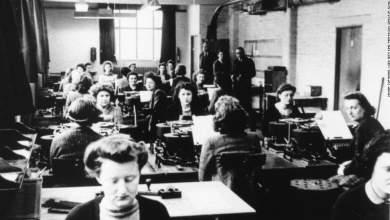Από τον Αλ Καπόνε μέχρι τους Ναζί: Οι γυναίκες που «έσπασαν» μυστικούς κώδικες αλλά η ιστορία τις αγνόησε
