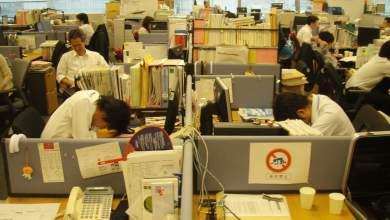 Πως η πολλή δουλειά μπορεί να σας σκοτώσει πραγματικά