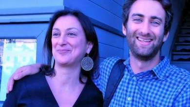 Γιος της Μαλτέζας δημοσιογράφου: «Η μητέρα μου δολοφονήθηκε επειδή…είμαστε σε πόλεμο»