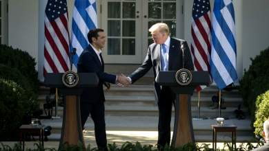 Το «new deal» Τσίπρα – Τραμπ στον Λευκό Οίκο