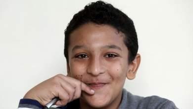 Ο Αμίρ από το Αφγανιστάν, σημαιοφόρος την 28η Οκτωβρίου: «Είμαι πολύ χαρούμενος»