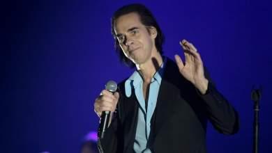 «Μάγεψε» στην Αθήνα ο Νικ Κέιβ [Βίντεο]