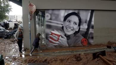Αμβρόσιος για καταστροφές στην Δ. Αττική: Το κατά Ματθαίον Ευαγγέλιο είναι αρμοδιότερο της ΕΜΥ...
