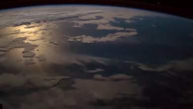 Αστροναύτης βιντεοσκοπεί μετεωρίτη την ώρα που εισέρχεται στην γήινη ατμόσφαιρα