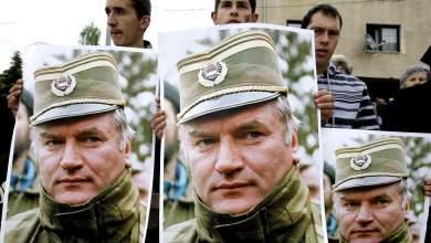 Ράτκο Μλάντιτς: Αλλού «χασάπης», αλλού «ήρωας»