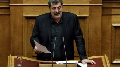 Πολάκης για «Ντυνάν»: Στοιχειοθετούνται αδικήματα για Γεωργιάδη, Βορίδη, Λοβέρδο, Σαλμά