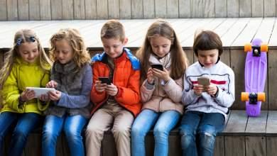 Οι γίγαντες της Silicon Valley έχουν βάλει στόχο τα παιδιά