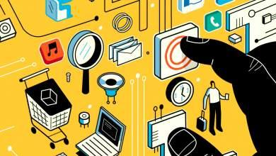 Τελικά πόσο ελέγχει τη ζωή μας η Silicon Valley;