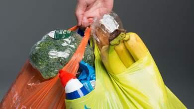Τέλος οι πλαστικές σακούλες στα καταστήματα από την 1η Ιανουαρίου