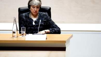 Το Βρετανικό κοινοβούλιο ακύρωσε Μέι και βάζει φωτιά στη συμφωνία για το Brexit