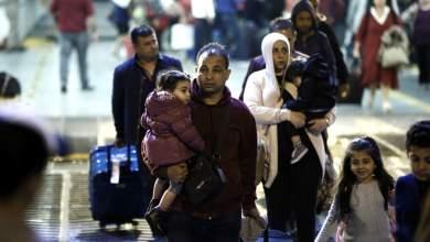 Η κυοφορούμενη ρύθμιση για το άσυλο και τα «κακά μαντάτα»