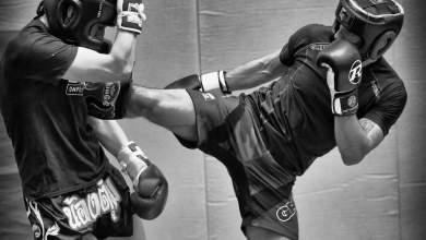 Ομάδα kickboxing Micropolis: Όπως οι δρόμοι, έτσι και τα αθλήματά μας να παραμείνουν αμόλυντα από νεοναζί