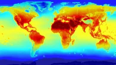 Υπερθέρμανση: Ο ανθρώπινος παράγοντας νίκησε και το Ελ Νίνιο