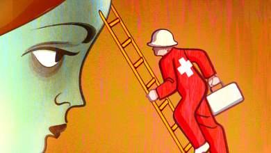 Πώς ο νεοφιλελευθερισμός βλάπτει την ψυχική μας υγεία
