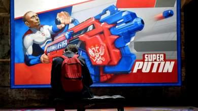 Πόσο πραγματικά αγαπούν οι Ρώσοι τον Πούτιν;