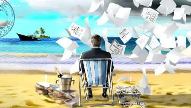 Έλληνες επιχειρηματίες, μιντιάρχες και πολιτικοί στην νέα λίστα των Paradise Papers