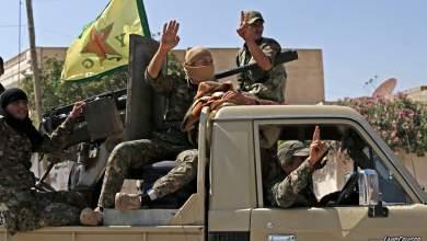Ραγδαία ανατροπή: Κουρδικά αντίποινα για την Αφρίν εντός τουρκικού εδάφους