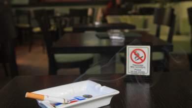Οι δύο πόλεις στην Ελλάδα που κόβουν το κάπνισμα