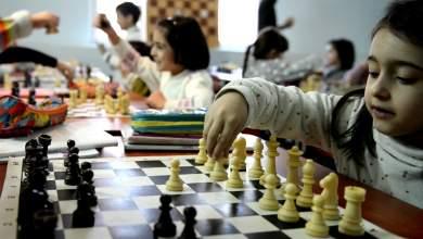 Επενδύοντας στο σκάκι