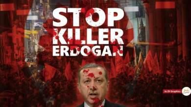 Το Facebook έκλεισε τη σελίδα του Jo Di για το γράφημα με τον Ερντογάν