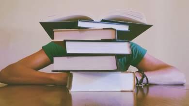 Σχολικό burnout