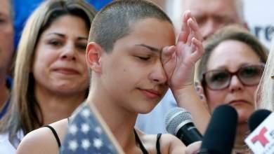 Έμα Γκονζάλες: Η μαθήτρια που έγινε σύμβολο του αγώνα κατά των όπλων στις ΗΠΑ