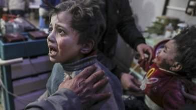 Πάνω από 500 άμαχοι νεκροί από τους βομβαρδισμούς στη Γούτα της Συρίας
