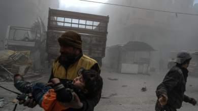 Συνεχίζεται η σφαγή στη Γούτα της Συρίας παρά το ψήφισμα για εκεχειρία