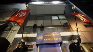 c36aa4de3ed Επίθεση Χρυσαυγιτών σε μέλη του ΚΚΕ στη Μενεμένη Θεσσαλονίκης