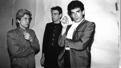 Tuxedomoon: No Tears