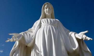 Ισπανίδα νόμιζε ότι συνομιλούσε με την Παναγία εξαιτίας όγκου στον εγκέφαλο
