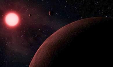 Υπάρχει και «Πλανήτης 10» στο ηλιακό μας σύστημα;