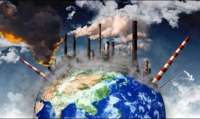 Ένας στους δώδεκα θανάτους στην Ελλάδα σχετίζεται με τη ρύπανση