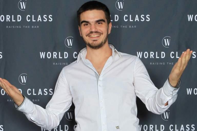 Diageo: Ιδού ο καλύτερος Έλληνας bartender