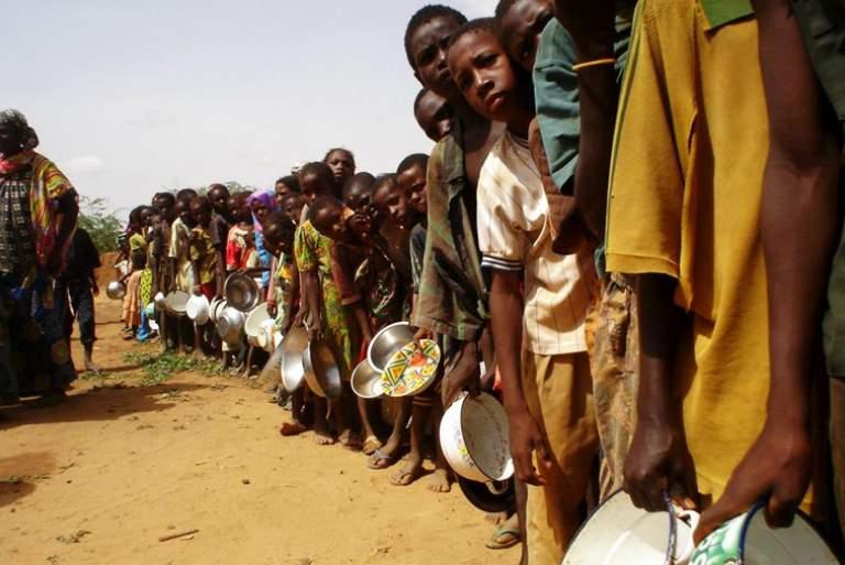 Η επερχόμενη παγκόσμια επισιτιστική κρίση