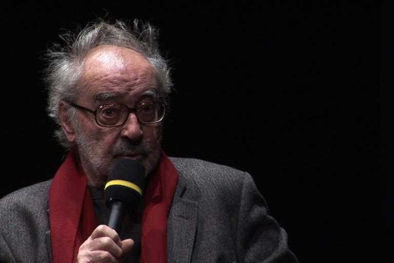 Ζαν-Λυκ Γκοντάρ: Στο μυαλό μιας κινηματογραφικής ιδιοφυΐας