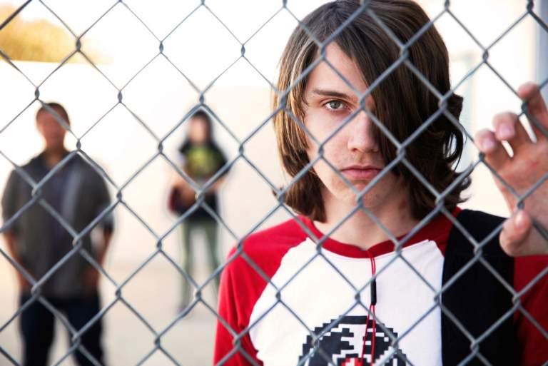 Καταπολεμώντας τα τραύματα στις ζωές των παιδιών: «The Bad Kids»