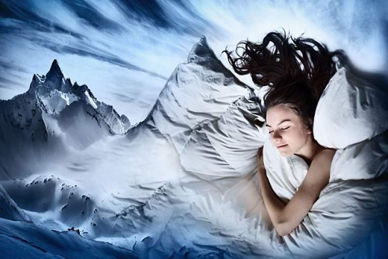 Πώς να μην ξεχνάμε τα όνειρά μας, όταν ξυπνάμε - Συμβουλές από το Χάρβαρντ