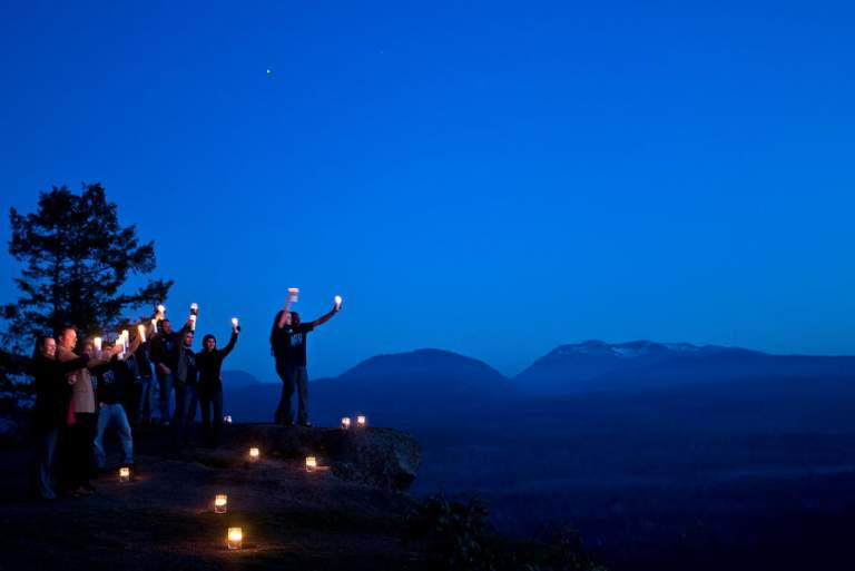 Ωρα της Γης: Το Σάββατο 25 Μαρτίου σβήνουμε τα φώτα! [ΒΙΝΤΕΟ]
