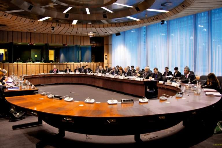 Σε εξέλιξη το σημαντικό EuroWorking Group για την τεχνική συμφωνία