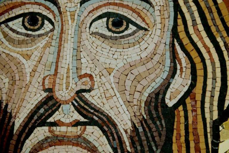 Ο Φυσικός Άνθρωπος ή αλλιώς το κατά Γιάννη Μακριδάκη Ευαγγέλιο