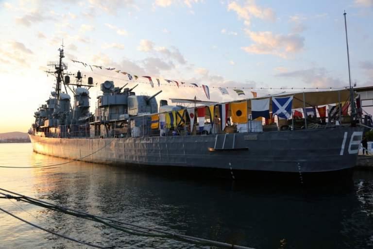 Ανέκδοτες μαρτυρίες από την ανταρσία στο Ναυτικό