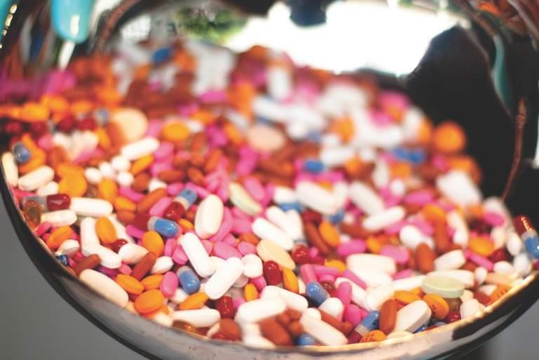 Υπάρχει ημερομηνία λήξης για τα φάρμακα;