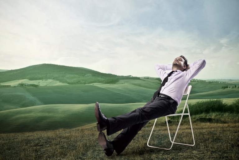 Πως να εξοικονομήσετε περισσότερο ελεύθερο χρόνο