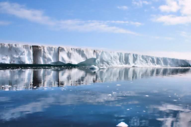 Ανταρκτική: Στο φως πανάρχαιος πάγος ηλικίας 2,7 εκατ. ετών