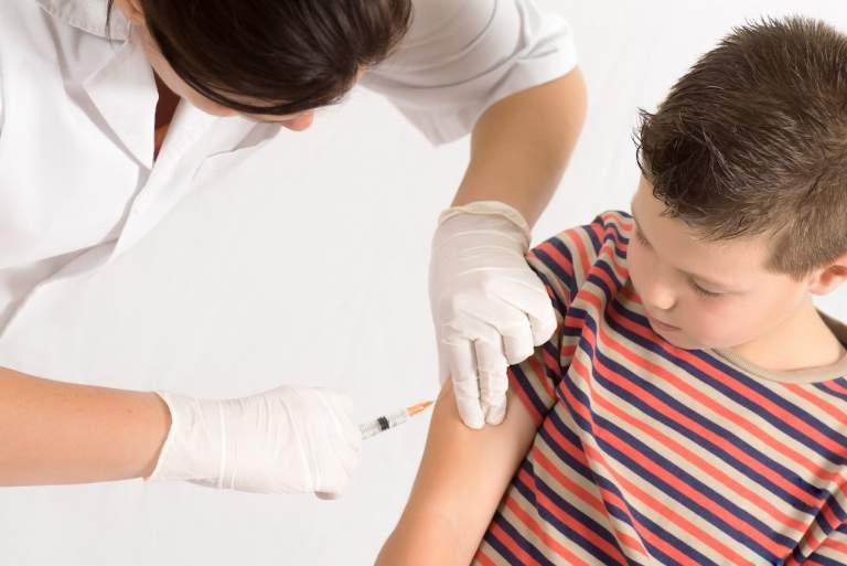 Φυτικό εμβόλιο κατά της πολιομυελίτιδας