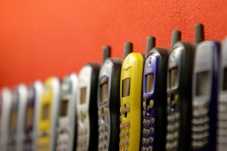 Μουσείο vintage κινητών τηλεφώνων στη Σλοβακία [ΦΩΤΟ+ΒΙΝΤΕΟ]