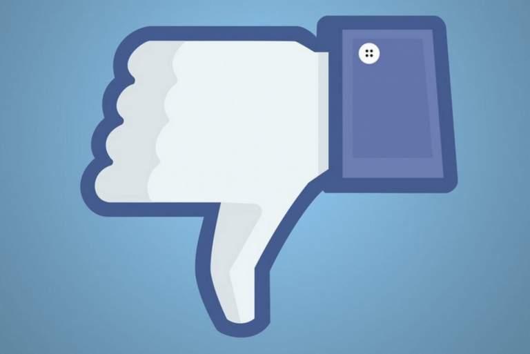 «Blackout» σε Facebook και instagram