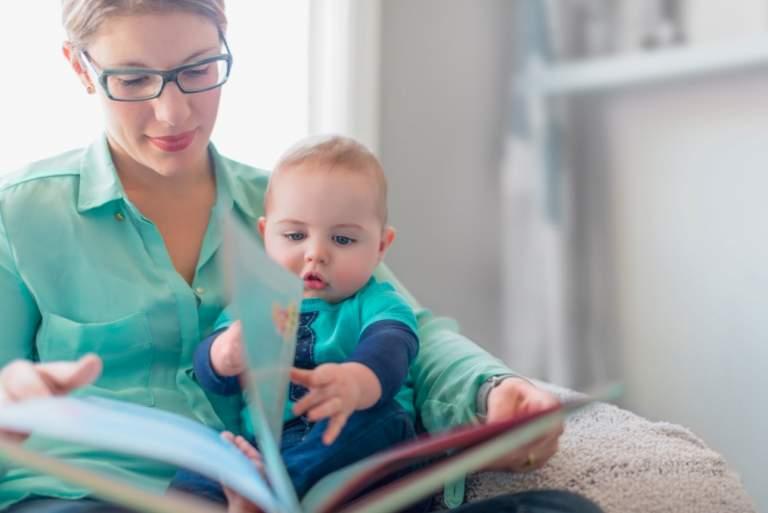 Τι βιβλία να διαβάσετε στο παιδί σας και πότε;