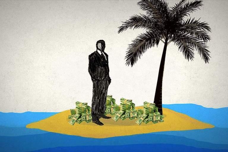 Έκθεση της Κομισιόν: 63 δισ. ευρώ έχουν σε offshore οι Έλληνες επιχειρηματίες